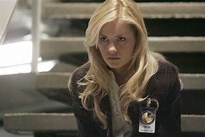 Elisha Cuthbert as Kim Bauer in 24 Season 5 Episode 12 ...
