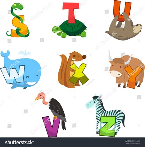 animals that start with the letter x zoo animals starting with s images