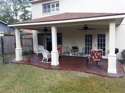 build patio covers pergolas affordable shade patio