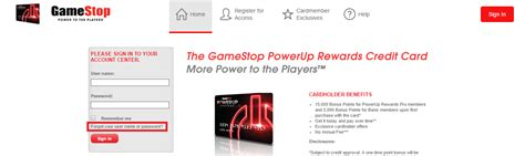 Gamestop Powerup Rewards Credit Card Login  Bill Payment. Highland Ridge Rehab Center Dublin Va. Davies Technical High School. Personnel Records Management. Solar Power In Massachusetts. Hawaiian Airlines Miles Card. Cell Phones For Business Ooty Boarding School. Group Policy Auditing Tools Philips Fr2 Aed. Mercedes Service Dallas Locksmith Loveland Co