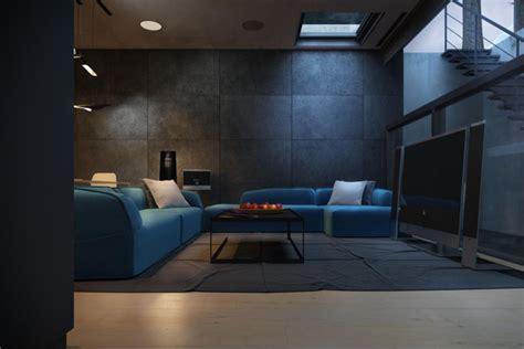 modern concrete interiors modern concrete house adorable home
