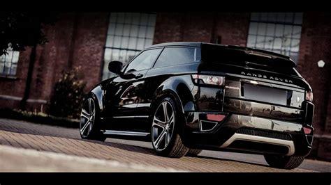 range rover evoque tuning dia show tuning premier edition range rover evoque bodykit cs 5 22 zoll felgen