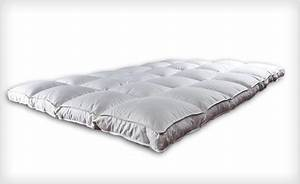 up to 51 off down pillow top feather bed from canadian With down pillow top feather bed