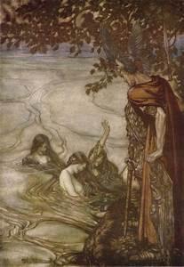 Neck (water spirit) - Wikipedia