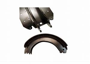 16 1  2in X 7in Eaton Extended Service Relined Brake Shoe
