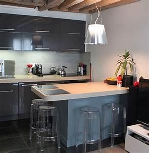 Modele De Cuisine Cuisinella : modele cuisine cuisinella 2017 avec cuisinella recherche ~ Premium-room.com Idées de Décoration