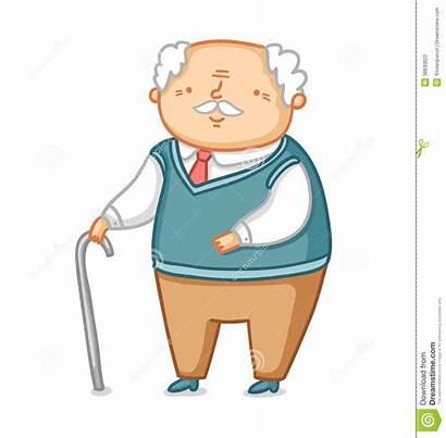 Grandpa Clip Grandfather Clipart Grandmother Illustration Cliparts