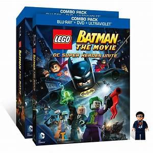 LEGO Batman Movie Release Date Spotted