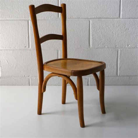 chaise bistrot thonet thonet chaise bistrot enfant la marelle mobilier