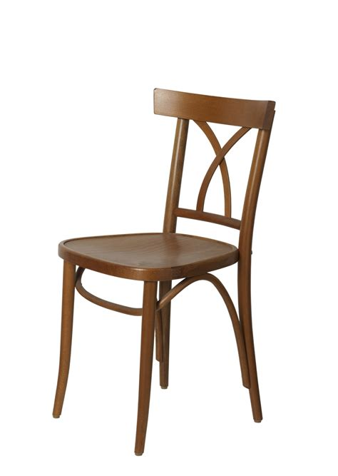 teak bentwood chair