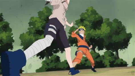 Lets Go Back Down Naruto Lane...3