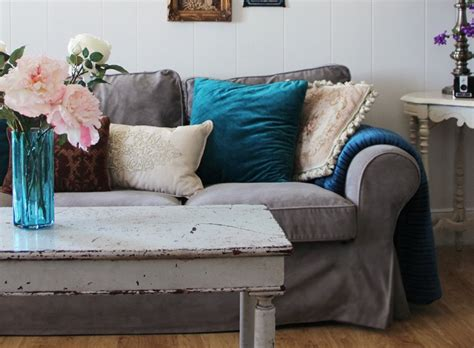 custom ikea ektorp slipcovers by comfort works with