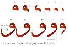 urdu font urdu calligraphy pinterest urdu