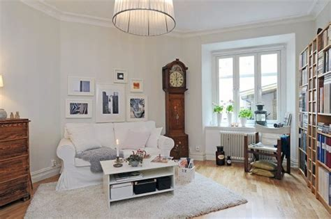 espacios pequenos decoracion de  apartamento pequeno