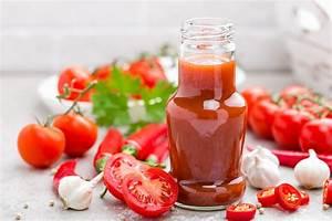 Ketchup Selber Machen : ketchup selber machen rezept mit 3 leckeren variationen ~ Orissabook.com Haus und Dekorationen