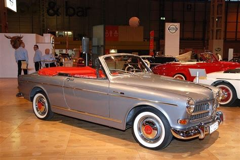 classic volvo convertible 66 best vintage volvo images on pinterest vintage cars