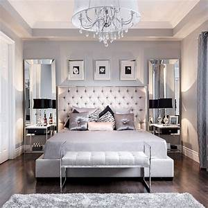 Best ideas about grey bedroom decor on