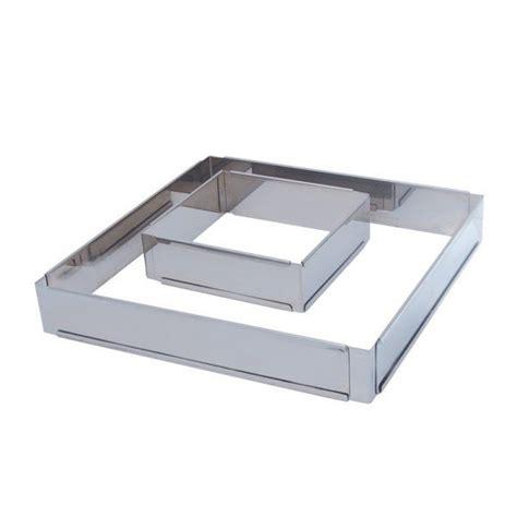 cadre a patisserie extensible cadre 224 p 226 tisserie extensible carr 233 20cm de buyer maspatule