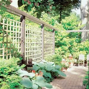 Cloturer Une Terrasse. cloturer sa terrasse facile rapide et pas ...