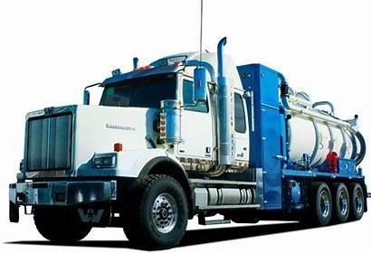 Vacuum Trucks Hydro Vac Excavators Combination Units