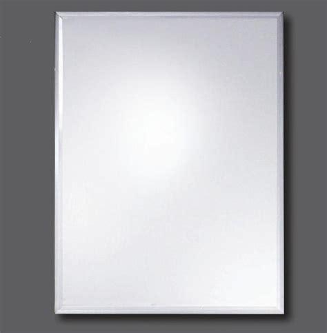 Silver Mirror, Beveled Mirrors, Shower Mirror, Wall Mirror