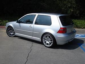 2001 Volkswagen Gti - Pictures