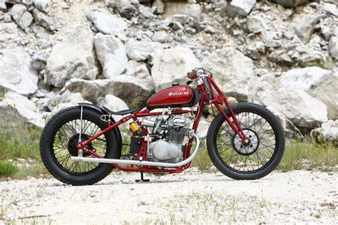 honda cb350 bobber bobber inspiration bobbers and custom motorcycles twowheelcruise august