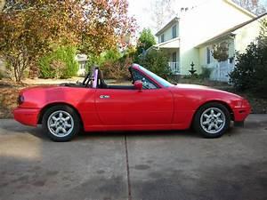 Simontibbs 1990 Mazda Miata Mx