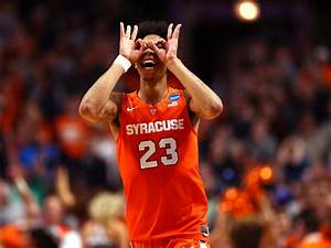 5 reasons to hop on the Syracuse bandwagon | For The Win