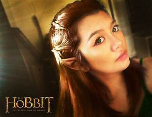 The gallery for --> Tauriel The Hobbit Hair