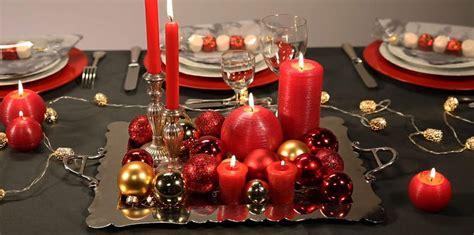 table de noel nos idees de decoration en