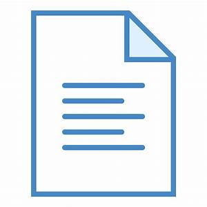 document icon free download at icons8 With document download com