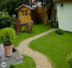 Wege Im Garten : terrassen wege und treppenbau in berlin und brandenburg ~ Lizthompson.info Haus und Dekorationen