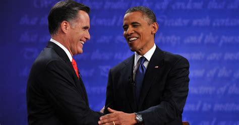 presidential debate sets record  twitter