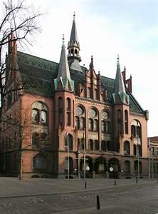 Meine Stadt Neumünster : altes rathaus neum nster wikipedia ~ A.2002-acura-tl-radio.info Haus und Dekorationen