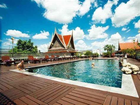 hotels  khao san road bangkok thailand