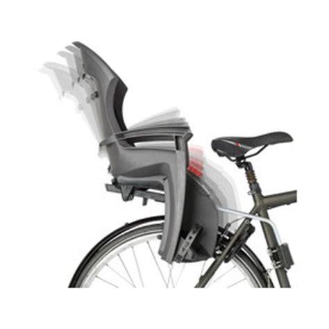 hamax siege velo hamax siesta siège enfant pour randonnée vélo