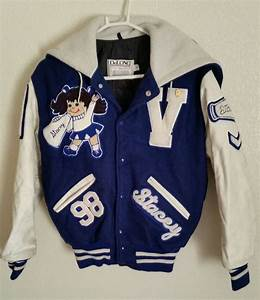 12 best letterman jackets images on pinterest senior With letter jackets and more