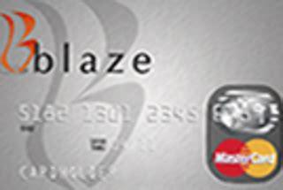 Select this message for more information on assistance. Blaze MasterCard details, sign-up bonus, rewards, payment information, reviews