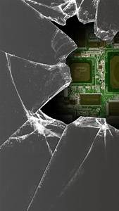 Cracked iPhone Wallpapers – Wallpapercraft