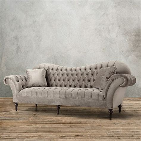 25+ Best Ideas About Tufted Sofa On Pinterest Tufted
