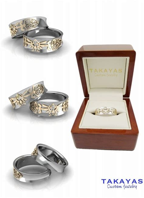 Hey, Listen! Propose To Your Gameenthusiast Partner With. .5 Carat Wedding Rings. V Band Engagement Rings. Daughter Engagement Rings. Five Year Rings. Vanilla Rings. Captain Planet Rings. Edge Rings. Fabulous Wedding Rings