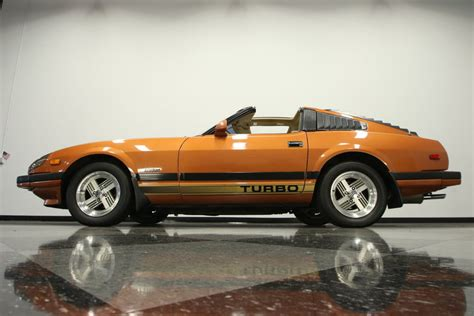 Datsun 280zx For Sale by 1983 Datsun 280zx Turbo For Sale 47386 Mcg