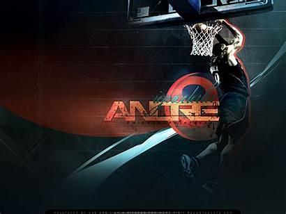 Iguodala Andre Dunk Slam Wallpapers Basketball Dunks