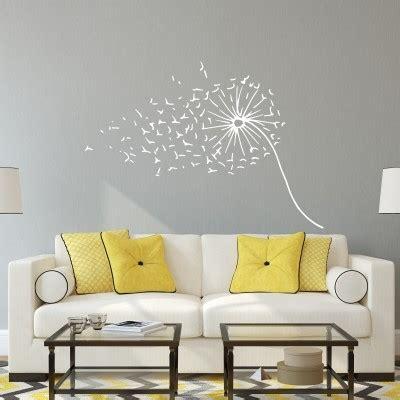 adesivo murale soffione leggero stickers murali