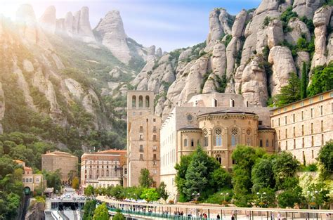 Where To Go In Spain Best Places To Visit In Spain