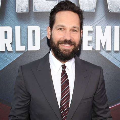 Paul Rudd's Hilariously Cute Response to a Young Fan Who ...