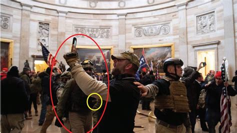 Oath Keepers Ohio State Regular Militia: Charges against