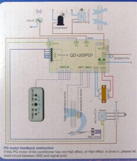 placa universal split aire acondicionado 790 00 en mercado libre