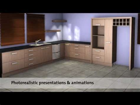impressive hd  rendering animation imos interior